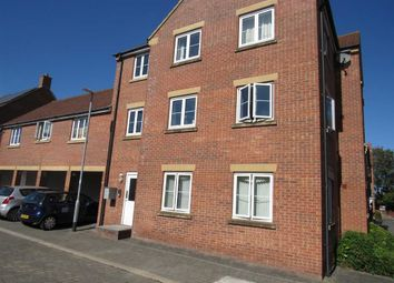 Thumbnail 2 bedroom flat to rent in Somerset Way, Highbridge, Somerset