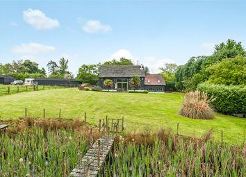 Property For Sale Near Ockley Surrey