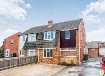 3 bed semi-detached house for sale in Laurel Crescent, Grove, Wantage OX12