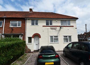 Thumbnail 3 bed flat to rent in Grayswood Road, Longbridge, Birmingham