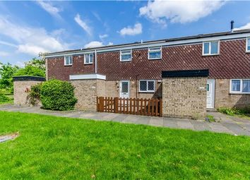 Thumbnail 2 bedroom terraced house for sale in Dunsmore Close, Cambridge