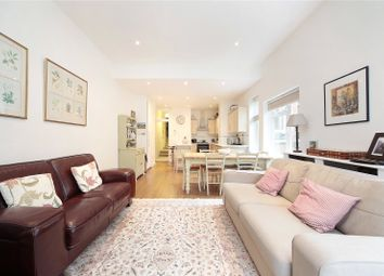 Thumbnail 2 bed flat for sale in Lyford Road, Wandsworth Common, London