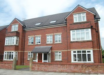 Thumbnail 2 bed flat to rent in Kensington Road, Chorley