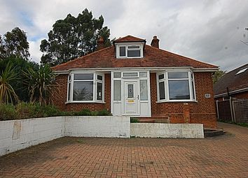 Thumbnail 4 bed detached bungalow for sale in Stevenage Road, Hitchin
