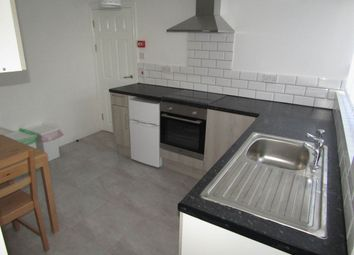 Thumbnail 2 bed flat to rent in Mirador Crescent, Uplands, Swansea