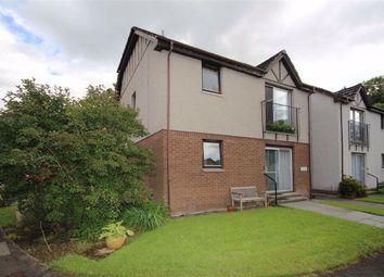 Thumbnail 2 bed flat for sale in 53, Earnbank, Bridge Of Earn, Perth