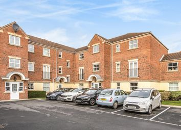 2 bed flat for sale in St. Pauls Mews, York, North Yorkshire YO24