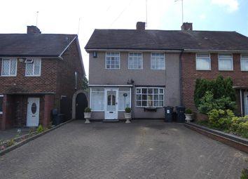 3 bed semi-detached house to rent in Sheldon Heath Road, Sheldon, Birmingham B26