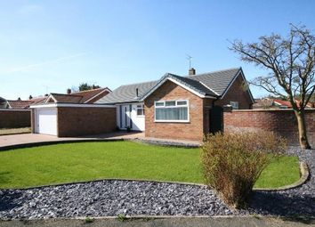 Thumbnail 4 bed detached bungalow for sale in Harington Road, Formby, Liverpool