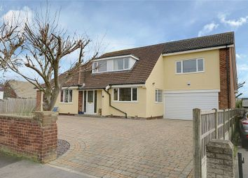 Thumbnail 4 bed detached house for sale in Higham Way, Brough, East Yorkshire