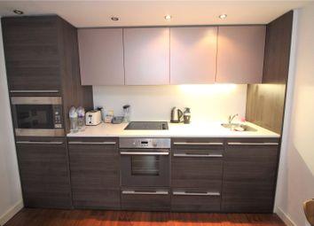 Thumbnail 1 bed flat for sale in Phoenix Court, Black Eagle Drive, Northfleet, Gravesend