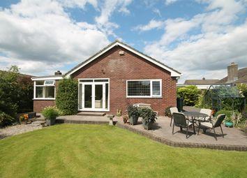 Thumbnail 3 bed detached bungalow for sale in Errington Close, Ladybridge, Bolton