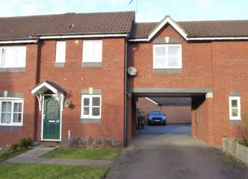 Thumbnail 2 bed mews house for sale in Faulconbridge Way, Heathcote, Warwick