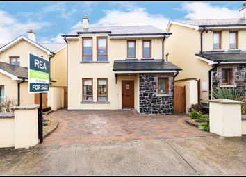 Thumbnail 4 bed detached house for sale in 13 Delvin Banks, Naul, County Dublin