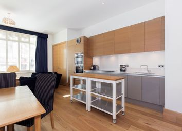 Thumbnail 2 bed flat to rent in Sugar House, Leman Street, London