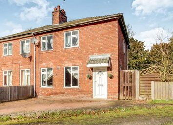 Thumbnail 3 bed semi-detached house for sale in Parker Avenue, Lincoln