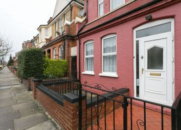 Thumbnail 2 bedroom terraced house for sale in Hewitt Avenue, Noel Park