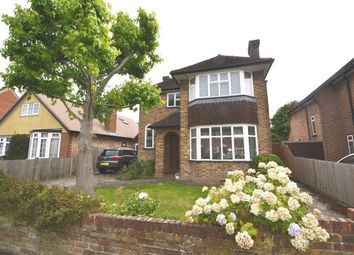 Thumbnail 3 bed property to rent in Hamilton Road, Uxbridge, Middlesex