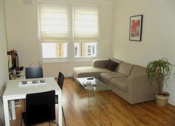 Thumbnail 1 bed flat to rent in Sinclair Road, London W14, London,