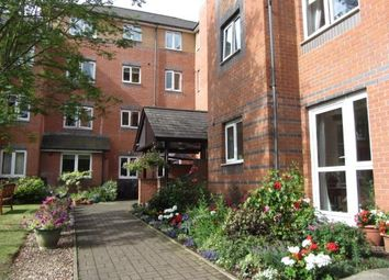 Thumbnail 1 bed flat for sale in Spencer Court, Banbury, Oxfordshire