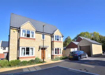 Thumbnail 3 bed end terrace house for sale in Keynes Drive, Brockworth, Gloucester