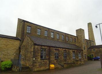 Thumbnail 2 bedroom flat for sale in Highgate Mill, Highgate Mill Fold, Queensbury, Bradford