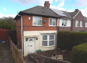 Thumbnail 2 bed property to rent in Borrowdale Road, Birmingham