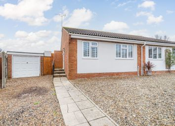 2 bed bungalow for sale in Heritage Close, Seasalter, Whitstable CT5