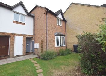 Thumbnail 2 bed terraced house for sale in Cublands, Hertford