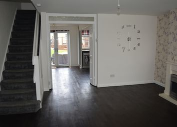 3 bed terraced house to rent in Chillingham Green, Bedford MK41