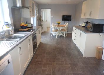 Thumbnail 4 bed link-detached house for sale in Statham Place, Oldbrook, Milton Keynes