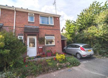 Thumbnail 3 bed semi-detached house for sale in Sennen Close, Torpoint