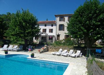 Thumbnail 10 bed detached house for sale in Flayosc, Var, Provence-Alpes-Cote Dazur