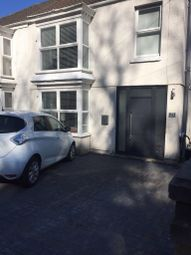 Thumbnail 3 bedroom semi-detached house for sale in Castle Road, Mumbles, Swansea