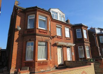 Thumbnail 1 bed flat for sale in Avondale Road, Gorleston, Great Yarmouth