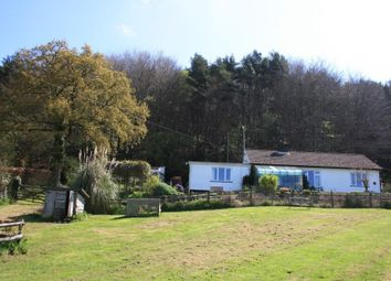 Thumbnail 3 bedroom detached bungalow for sale in East Hill, Sidmouth
