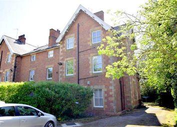 Thumbnail 1 bed flat for sale in Ashville Road, Birkenhead, Merseyside
