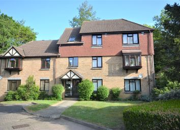 Thumbnail 1 bed flat for sale in Dairymans Walk, Guildford