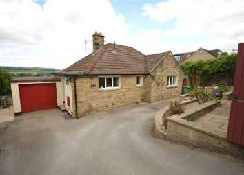 Thumbnail 2 bed bungalow for sale in Meadow Bank, Leeds Road, Otley, West Yorkshire
