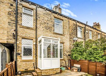 Thumbnail 2 bed terraced house for sale in Mitre Street, Marsh, Huddersfield, West Yorkshire