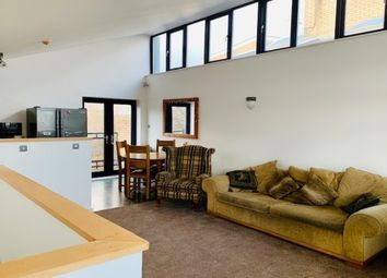 Thumbnail 3 bed flat to rent in Chichester Road South, Hulme