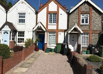 Thumbnail 2 bed terraced house to rent in West Street, Ewell