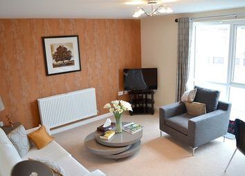 Thumbnail 2 bedroom flat to rent in Stockport Road, Levenshulme, Manchester