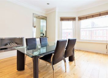 Thumbnail 3 bedroom flat to rent in Richborough Road, London