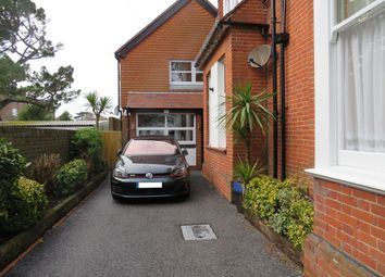 Thumbnail 3 bed semi-detached house for sale in Little Pembrokes, Downview Road, Worthing