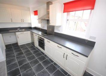 Thumbnail 2 bed flat for sale in Chelwater, Great Baddow, Chelmsford, Essex