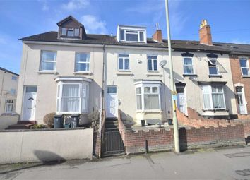 Thumbnail 1 bed flat for sale in Park End Road, Gloucester