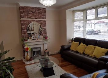 Thumbnail 3 bed detached house to rent in Cranley Road, Ilford, London