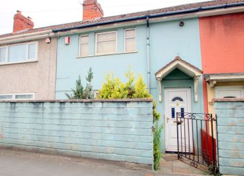 Thumbnail 2 bed shared accommodation for sale in Luckwell Road, Ashton, Bristol