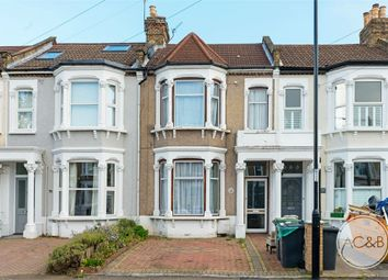 Thumbnail 4 bed terraced house for sale in Colfe Road, London